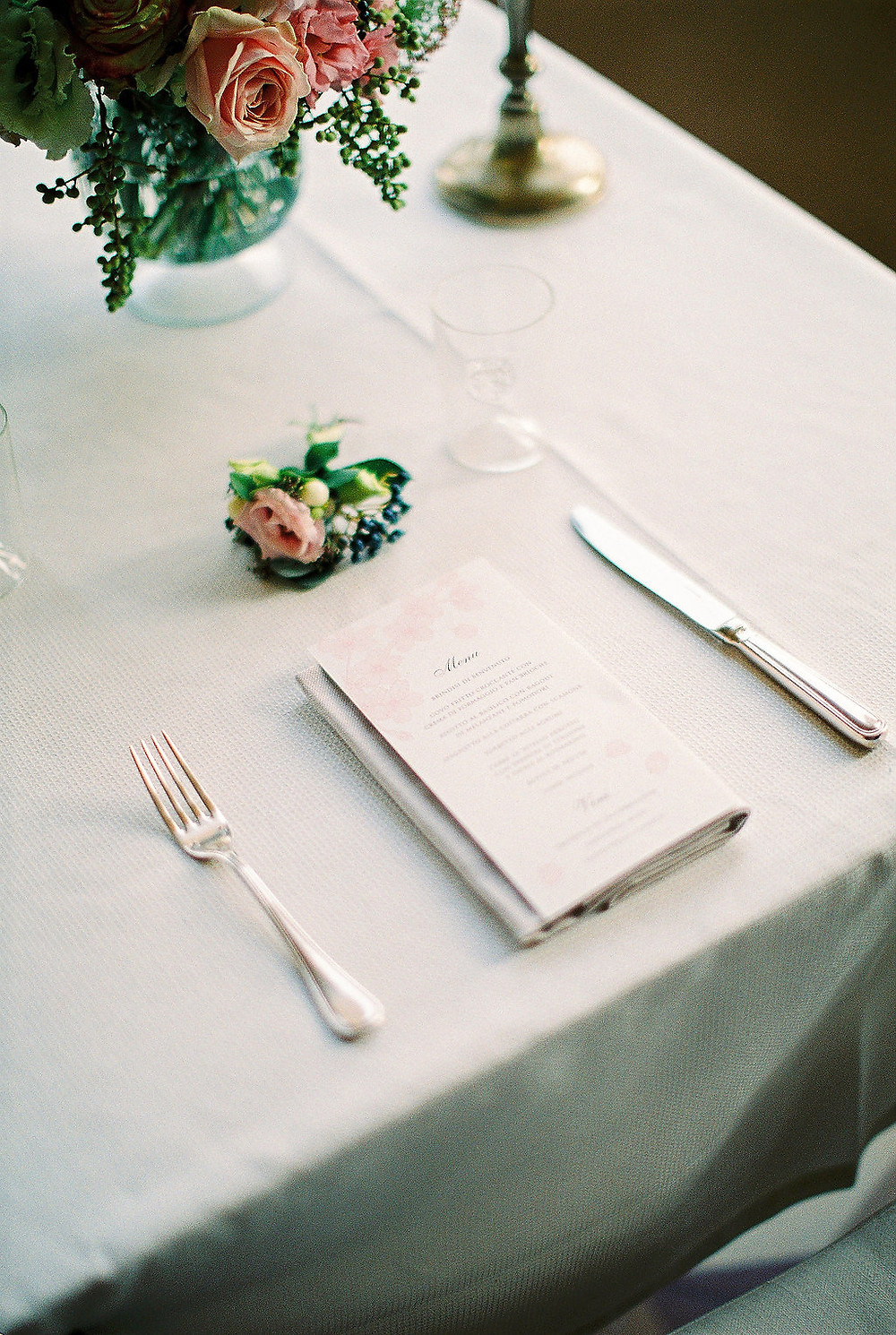 Italy Wedding Planning