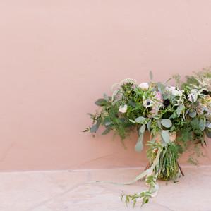 Romantic Desert Wedding | Four Seasons Resort Scottsdale | Arizona