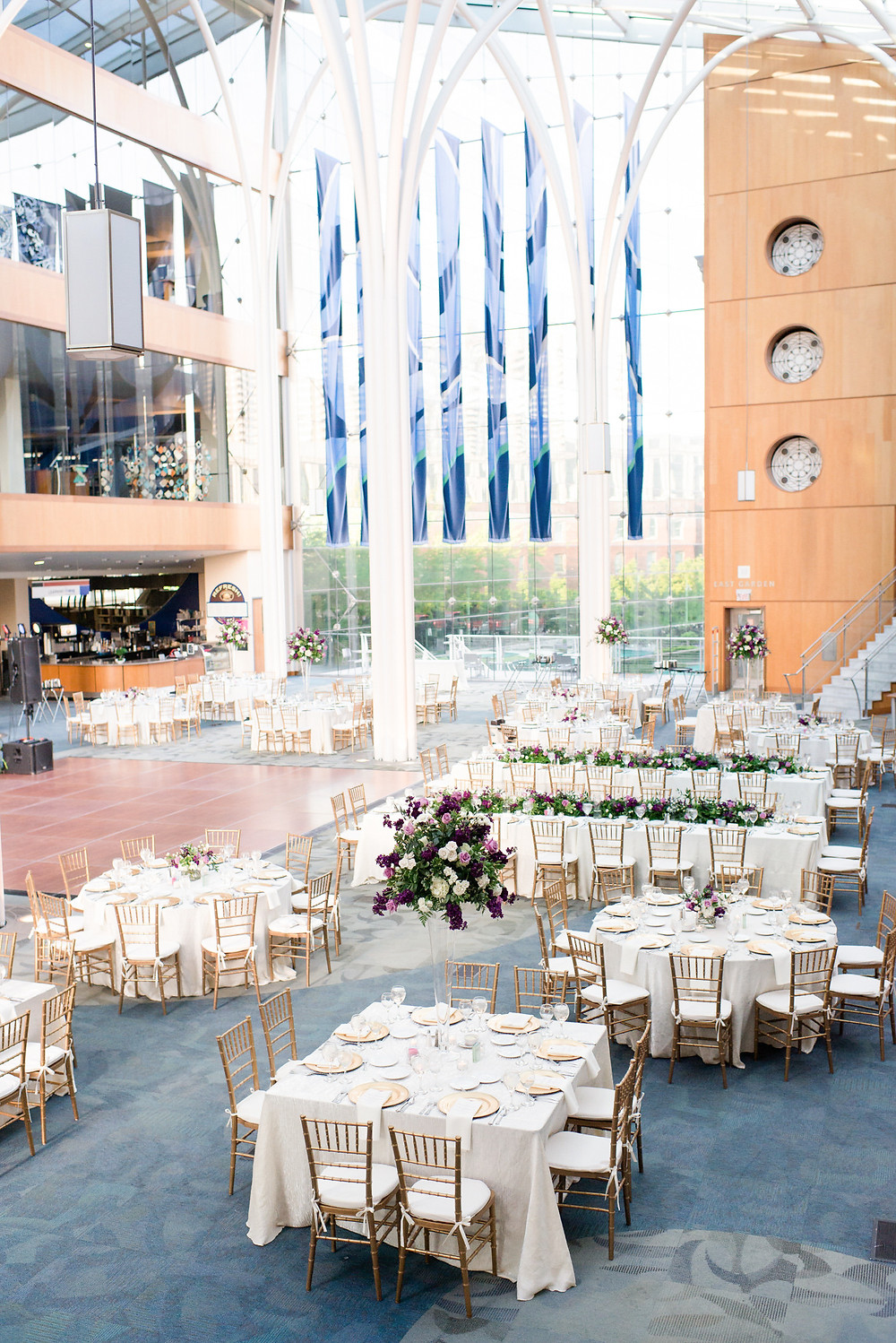 Indianapolis-Public-Library-Wedding-Reception