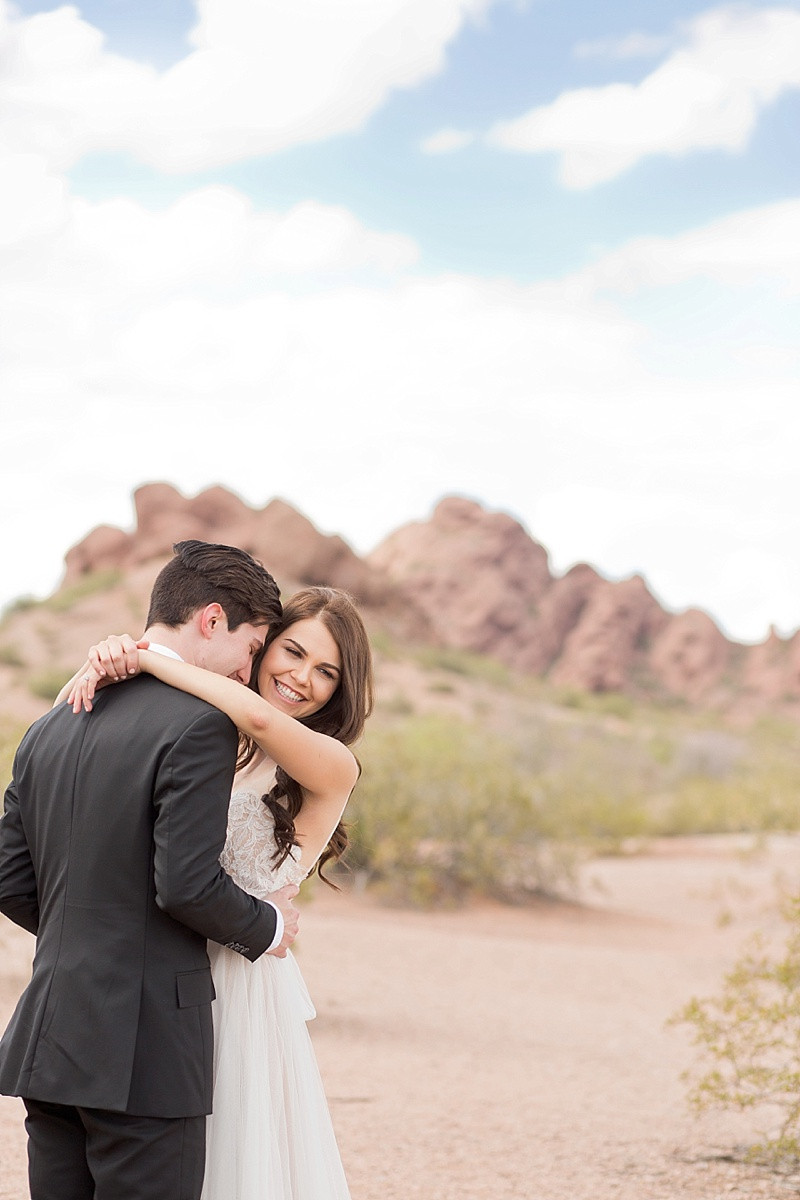 Arizona - wedding -planning