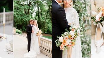 Laurel Hall | Indianapolis Wedding Photographer | Molly & Aaron