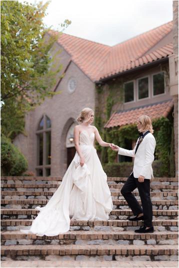 Destination Wedding | Film Wedding Photography