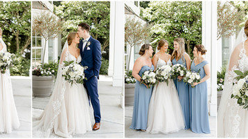 Black Iris Estate Wedding | Carmel Indiana Wedding Photographer