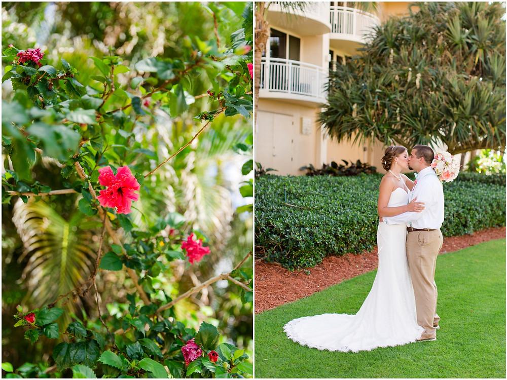 JW Marriott Marco Island  Wedding