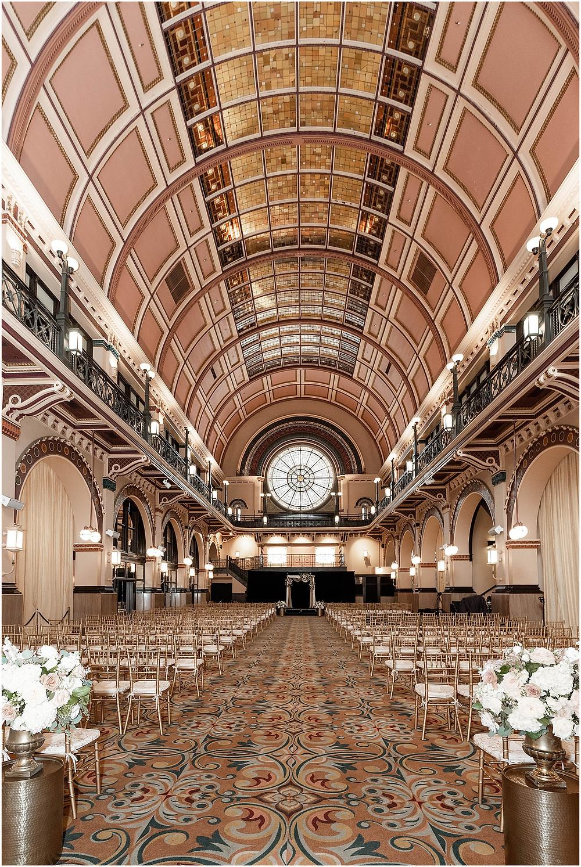 Union-Station-Ballroom-Wedding-Ceremony