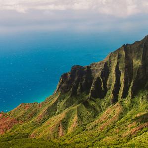 Island of Kauai | Hawaiian Elopement