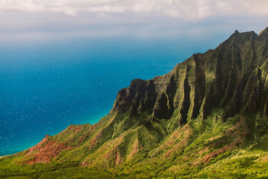 Kauai Elopement
