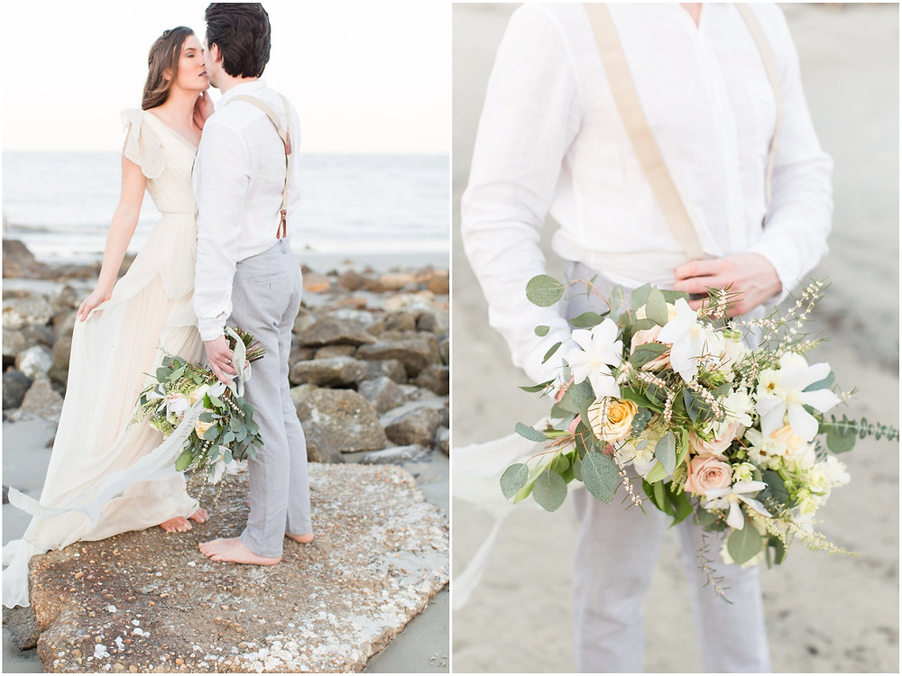 Jekyll Island Destination wedding