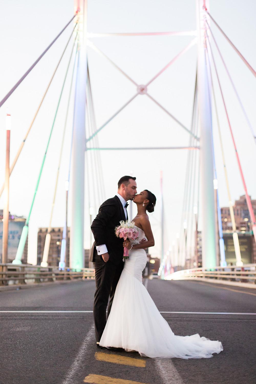 South African Destination wedding