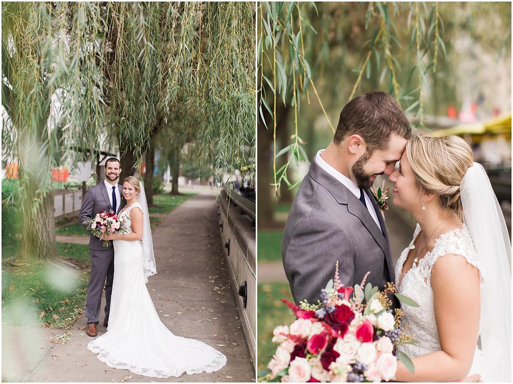 Indianapolis-Weddings
