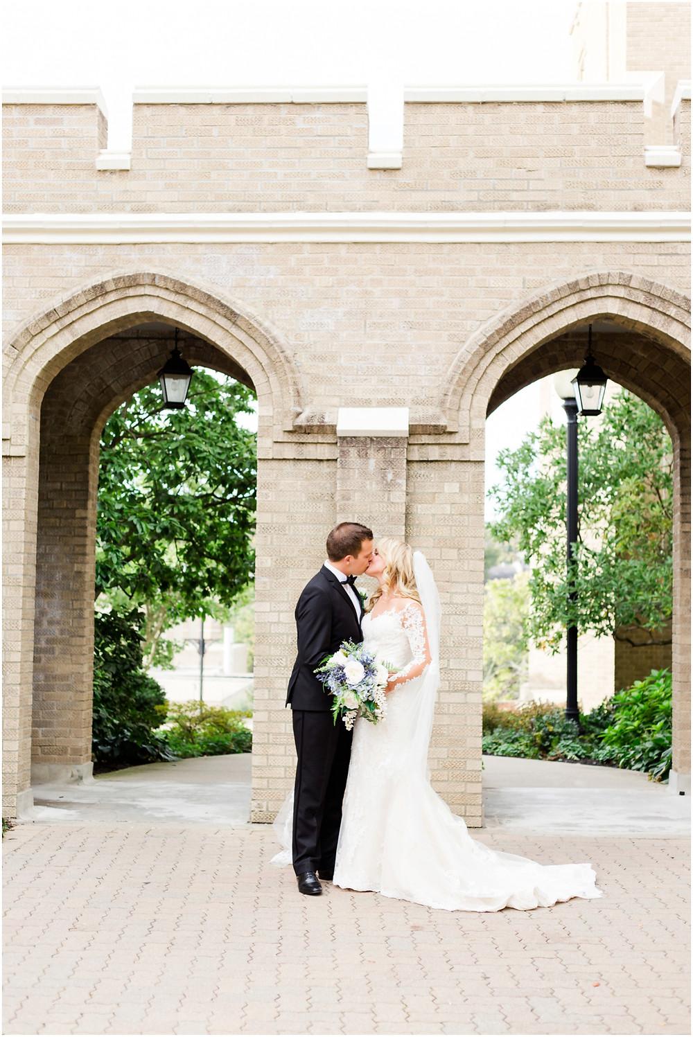 xavier-university-wedding