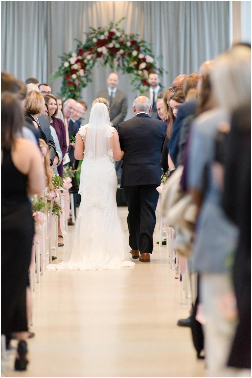 ISM Wedding Ceremony