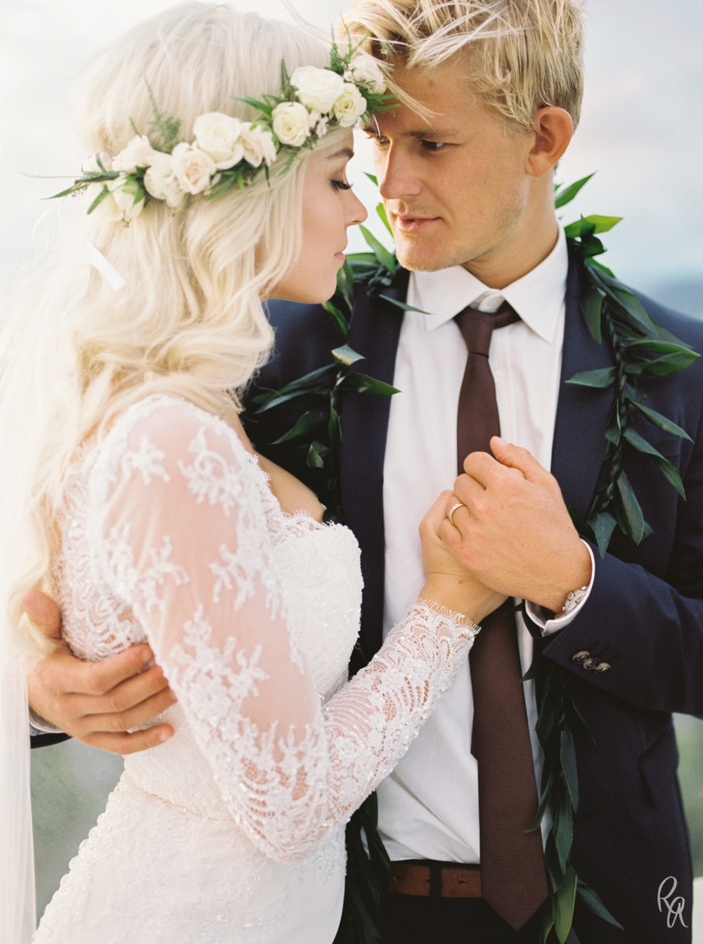 Honolulu Destination wedding
