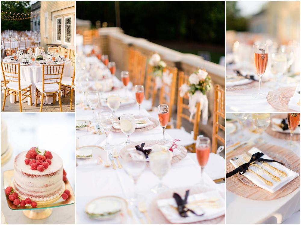 Indy weddings