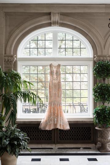 Laurel Hall Wedding | Indianapolis IN
