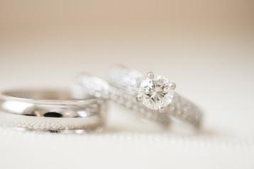 Indiana Wedding Photographer | Jamie + Alan | Danielle Harris Photography