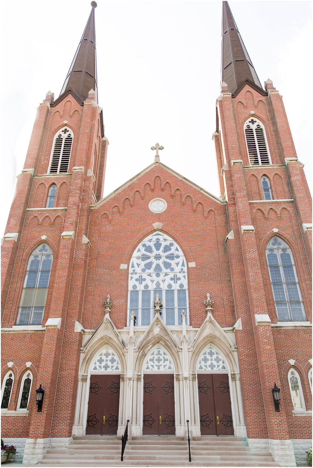 Sacred Heart Indianapolis