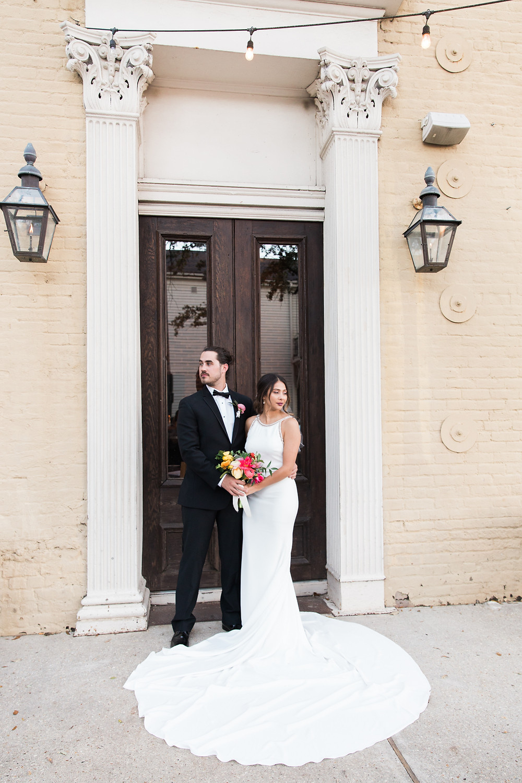 New Orleans Wedding Planning