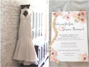 The Willows on Westfield Wedding | Becka & Shane