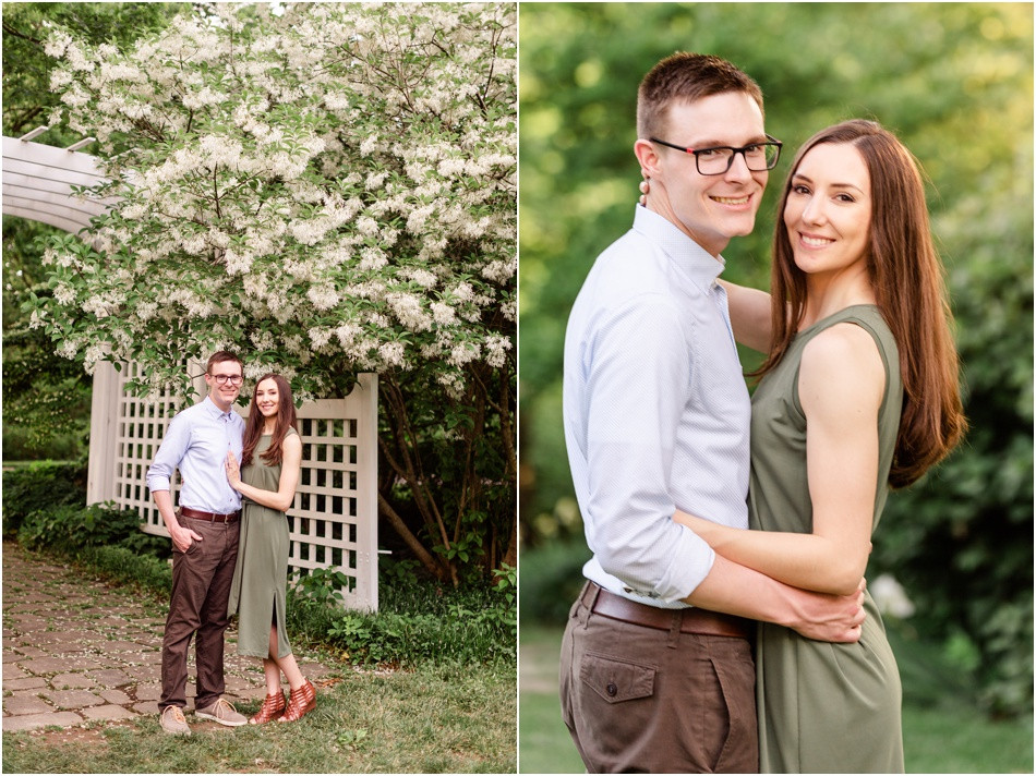 Discover-Newfields-Engagement-Photos