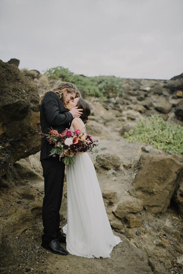 elopement Oahu