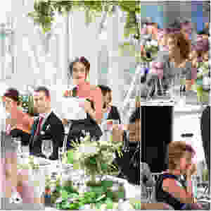 ArtsGarden Wedding reception