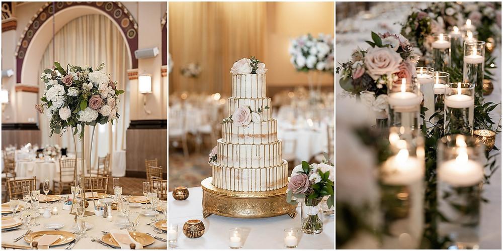 Crown-Plaza-Indinapolis-wedding-reception