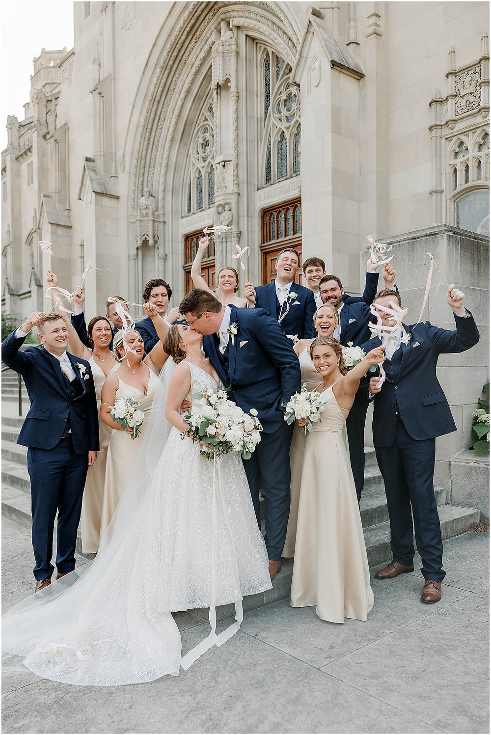 Scottish-Rite-Cathedral-Bridal-party-photos