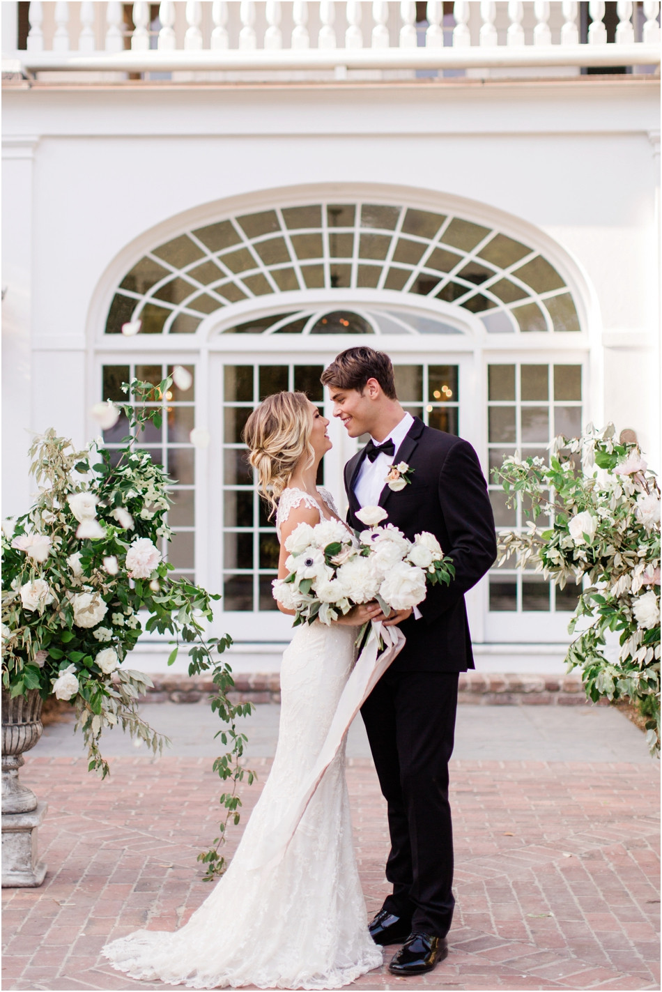 Charleston Wedding Ceremony Locations