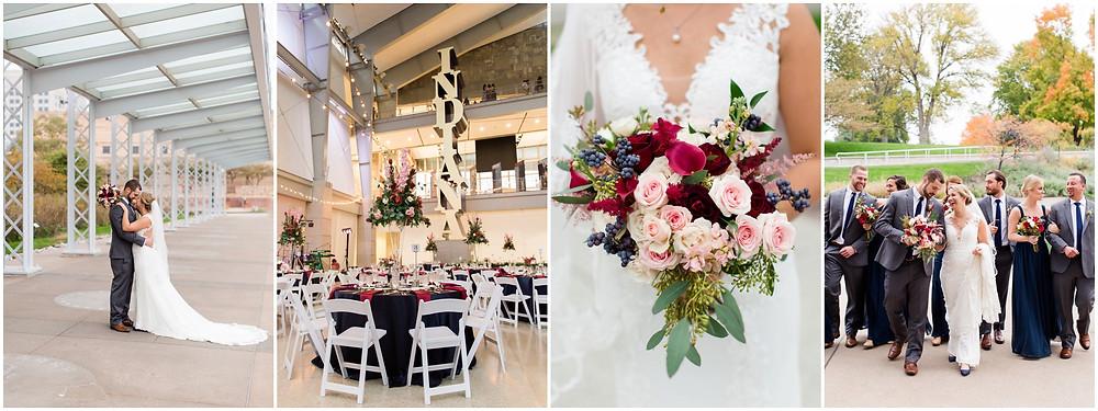 Indiana-State-Museum-Wedding