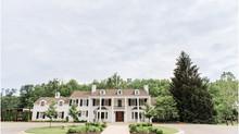 Black Iris Estate Wedding | Carmel Indiana Wedding Photographer | Elise & Aaron