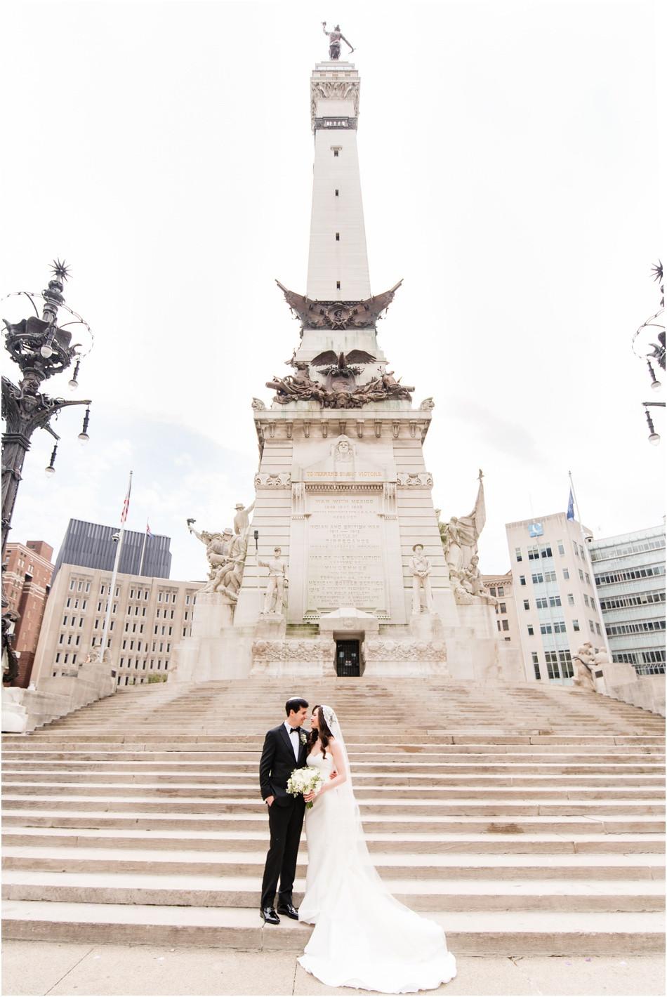 Downtown-Indianapolis-wedding-photos