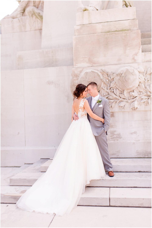 Conrad Indy weddings