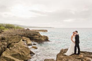 Luxury Jamaican Destination Wedding