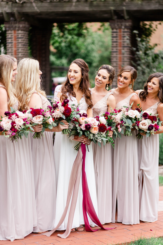 Bridemaids