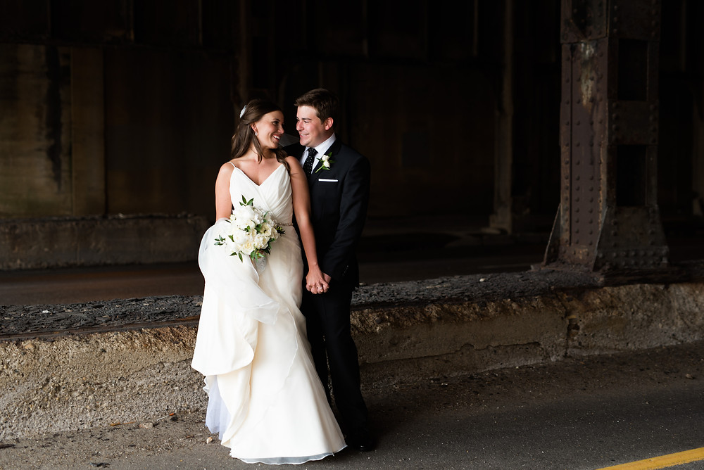 Weddings at the Mavris