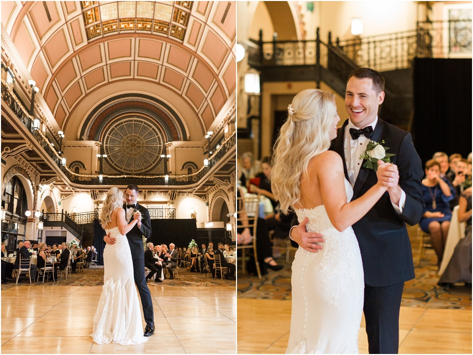 First-Dance-Crowne-plaza-indy