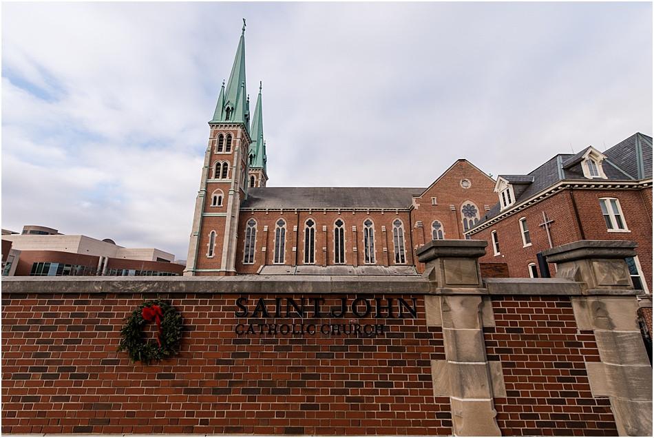 St-johns-catholic-church-wedding