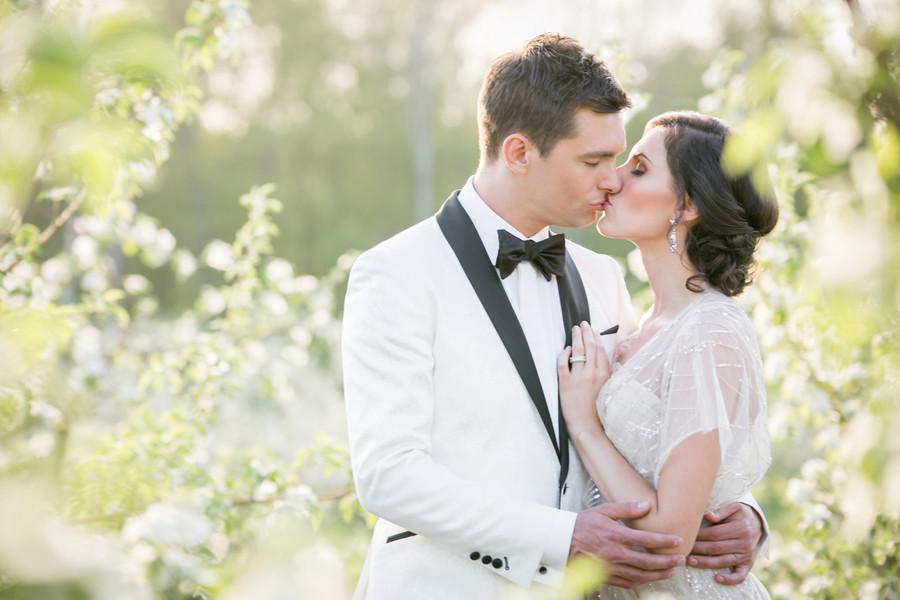 Hickory Hills New York Wedding