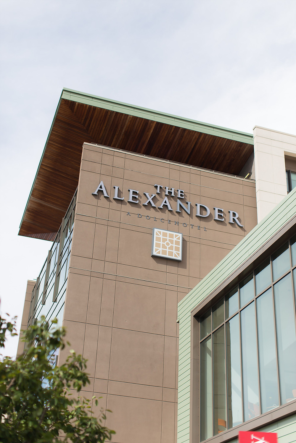 The Alexander Hotel Indianapolis Indiana