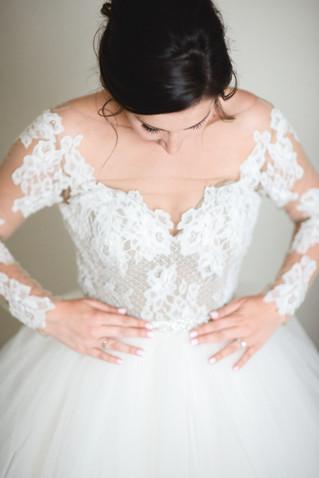 Grace Maralyn Estate and Gardens Wedding | Atascadero, California Wedding