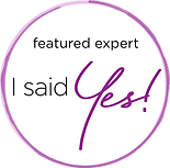 I Said Yes Featured Badge.png