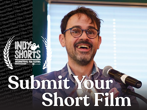 Submit Your Short Film
