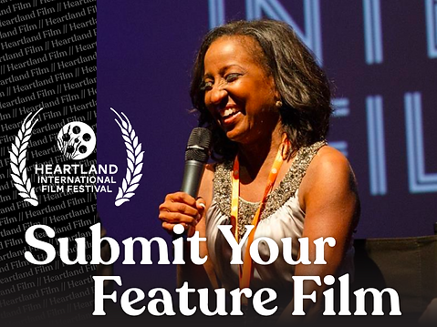 Submit Your Feature Film