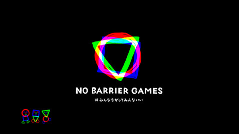 NO BARRIER GAMES