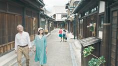 トータテグループ「人生を紡ぐ家」篇