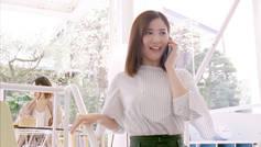 パナップ「プチリセット 電話」篇