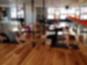 Cross training fitness in Syracuse