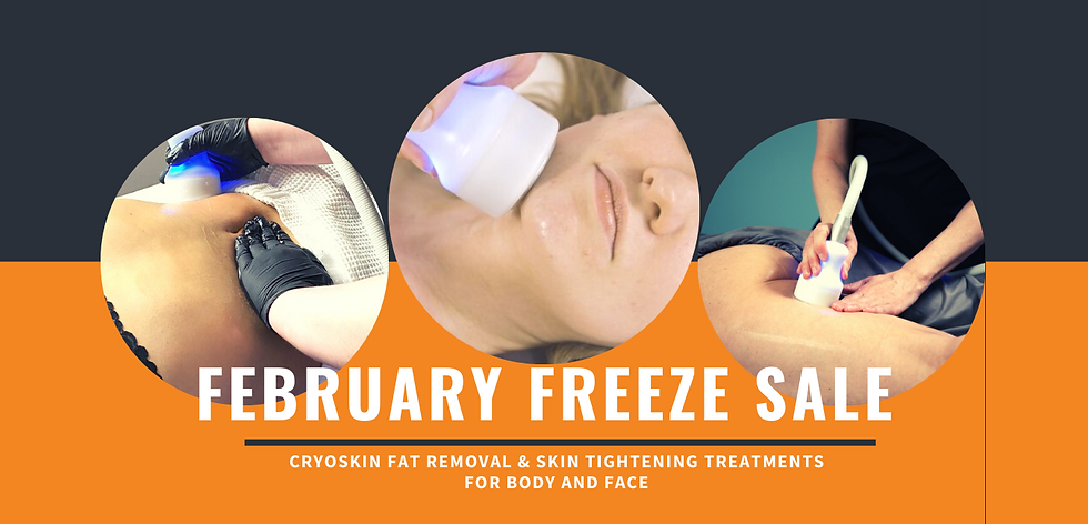 Cryoskin Fat Removal