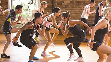 Cardio HIIT classes in Syracuse